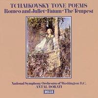 National Symphony Orchestra Washington, Antal Dorati – Tchaikovsky: Tone Poems