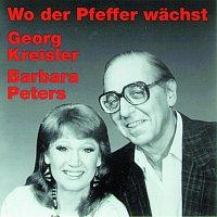 Georg Kreisler – Wo der Pfeffer wachst