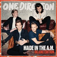 One Direction – Made In The A.M. (Deluxe Edition)