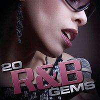 Various  Artists – 20 R&B GEMS