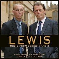 Barrington Pheloung – Lewis