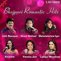 Mahalakshmi Iyer, Udit Narayan, Pamela Jain, Devashish Gupta, Reema, Vinod Rathod – Bhojpuri Romantic Hits