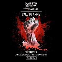 Gareth Emery, Evan Henzi – Call to Arms (The Remixes)