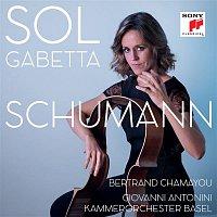 Sol Gabetta, Kammerorchester Basel, Giovanni Antonini, Robert Schumann – Cello Concerto in A Minor, Op. 129/III. Sehr lebhaft