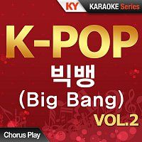Kumyoung – K-POP ??(Big Bang) Vol.2 - Karaoke