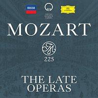 Různí interpreti – Mozart 225 - The Late Operas