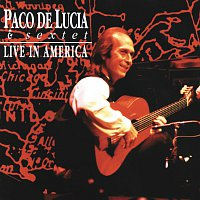 Paco De Lucía – Live In America
