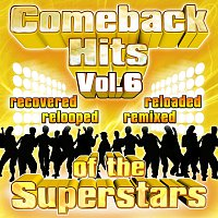 Různí interpreti – Comeback Hits Of The Superstars Vol. 6