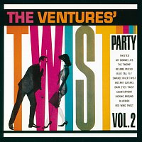 The Ventures – The Ventures' Twist Party, Vol. 2