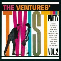 The Ventures – The Ventures' Twist Party, Vol. 2