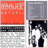 Hohner – Aktuell