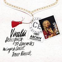 The English Concert, Trevor Pinnock – Vivaldi: Stravaganza – 55 Concertos