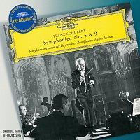 Symphonieorchester des Bayerischen Rundfunks, Eugen Jochum – Schubert: Symphonies Nos. 5 & 9