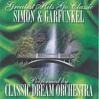 Classic Dream Orchestra, Paul Simon – Simon & Garfunkel - Greatest Hits Go Classic