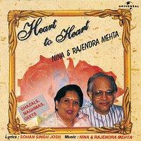 Nina Mehta, Rajendra Mehta – Heart To Heart