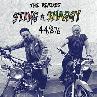 Sting, Shaggy – 44/876 [The Remixes]