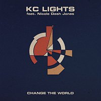 KC Lights, Nicole Dash Jones – Change the World