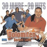 Dolomiten Sextett Lienz – 30 Jahre - 20 Hits