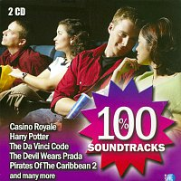 Starlight Orchestra – 100% Soundtracks