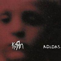 Korn – A.D.I.D.A.S. - EP
