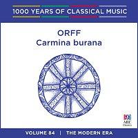 Cantillation, Synergy, Australian Virtuosi, Antony Walker, Jonathan Summers – Orff: Carmina Burana [1000 Years Of Classical Music, Vol. 84]