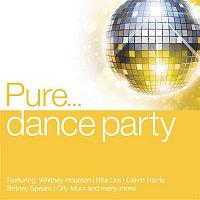 Alcazar – Pure... Dance Party