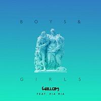 will.i.am, Pia Mia – Boys & Girls