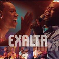 Exaltasamba – Todos Os Sambas Ao Vivo