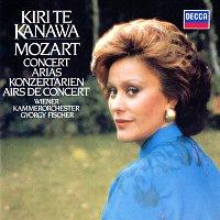 Kiri Te Kanawa, Wiener Kammerorchester, Gyorgy Fischer – Mozart: Concert Arias