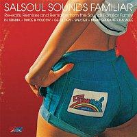 Various Artists.. – Salsoul Sounds Familiar