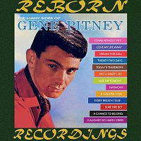 Gene Pitney – The Many Sides of Gene Pitney (HD Remastered)
