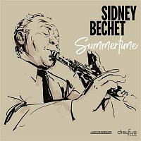 Sidney Bechet – Summertime