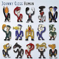 Johnny Clegg – Human