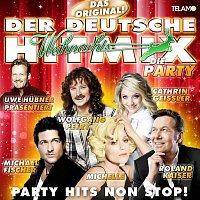Die Flippers, Michelle, Roland Kaiser, Frans Bauer, Tom Astor – Der deutsche Weihnachts-Hitmix - Die Party