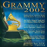 Různí interpreti – 2002 Grammy Nominees