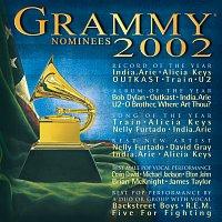 Různí interpreti – 2002 Grammy Nominees