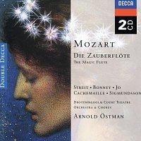 Kurt Streit, Barbara Bonney, Sumi Jo, Gilles Cachemaille, Kristinn Sigmundsson – Mozart: Die Zauberflote [2 CDs]