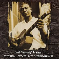 David Honeyboy Edwards – Crawling Kingsnake