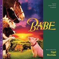Nigel Westlake – Babe [Original Motion Picture Soundtrack / Deluxe Edition]