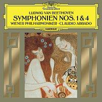 Wiener Philharmoniker, Claudio Abbado – Beethoven: Symphonies Nos. 1 In C, Op.21 & 4 In B Flat, Op.60 [Live]