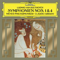 Beethoven: Symphonies Nos. 1 In C, Op.21 & 4 In B Flat, Op.60 [Live]