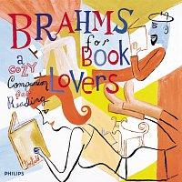 Různí interpreti – Brahms for Book Lovers