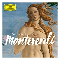 Různí interpreti – The Beauty Of Monteverdi