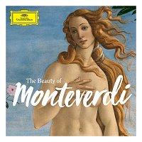 Různí interpreti – The Beauty Of Monteverdi