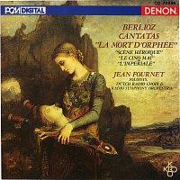 Jean Fournet, Gerard Garino, Dutch Radio Choir and Radio Symphony Orchestra – Berlioz: Four Cantatas