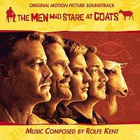 Rolfe Kent – The Men Who Stare At Goats (Original Soundtrack) [Score]
