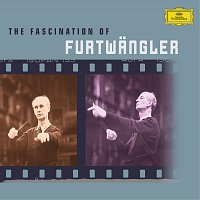 Přední strana obalu CD The Fascination of Furtwangler