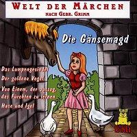 Gunther Ungeheuer, Gerd Baltus, Werner Uschkurat, Wolfgang Dorich, Marlies Schonau, Bum Kruger – Welt der Marchen
