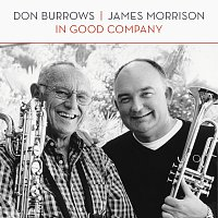 Don Burrows, James Morrison – In Good Company