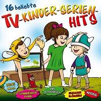 Die Partykids – 16 beliebte TV-KINDER-SERIEN HITS